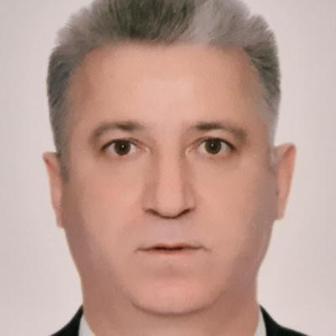 Керимов Рахил Ядула-оглы