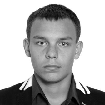 Прокопец Богдан Александрович