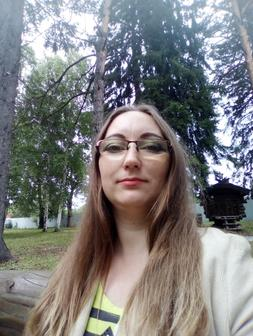 Безроднева Ирина Викторовна