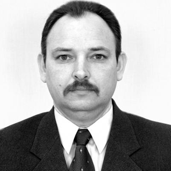 Паньков Юрий Иванович