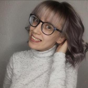 Нестерова Марина Викторовна
