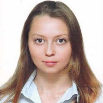 Губарева Лилия Олеговна