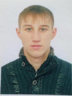 Комаров Андрей Владимирович