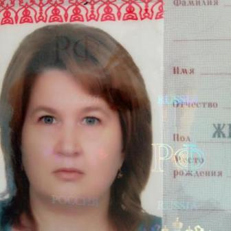 Пипик Валентина Ивановна