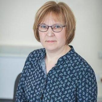 Зеленина Ольга Викторовна