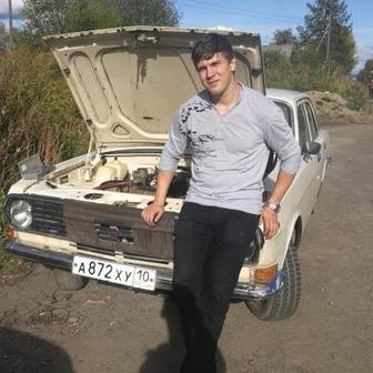 Гореванов Григорий Евгеньевич