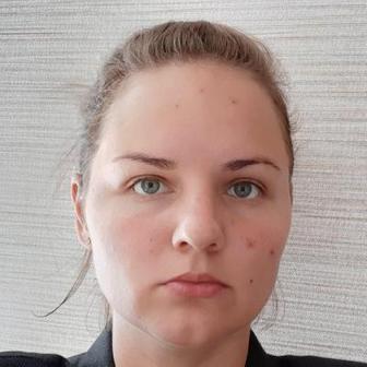 Боровикова Алена Дмитриевна