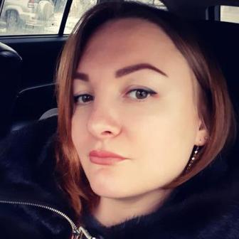Евдокимова Екатерина Игоревна