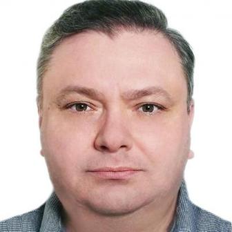 Забавин Алексей Евгеньевич
