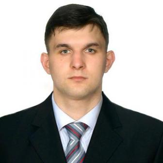 Симирняк Кирилл Евгеньевич