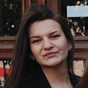 Шматко Анастасия Александровна