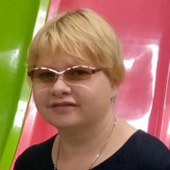 Фролова Ольга Анатольевна