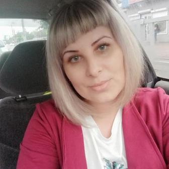 Касумова Юлия Анатольевна