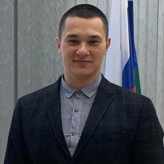 Безбородов Виктор Иванович