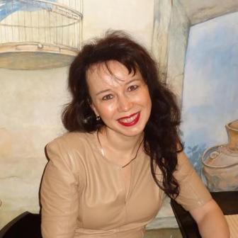 Бондаренко Елена Андреевна