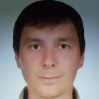 Борисенко Павел Владимирович