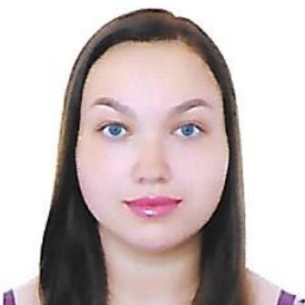 Мащалгина Арина Михайловна