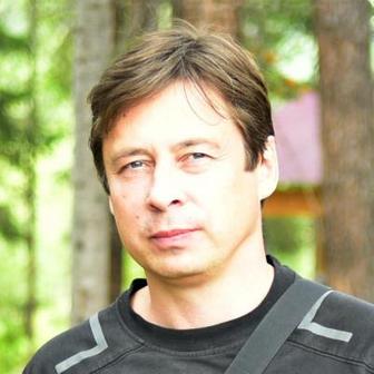 Нестеров Дмитрий Вячеславович