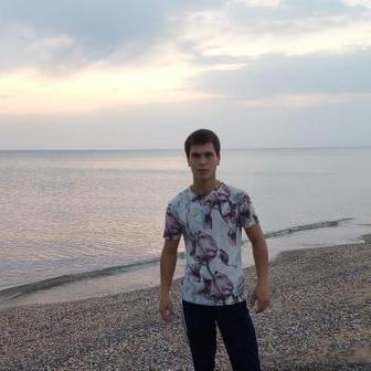 Ивонинский Дмитрий Алексеевич