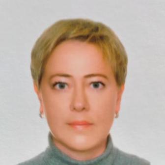Парфианович Оксана Владимировна