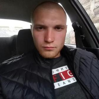 Васильев Богдан Олегович