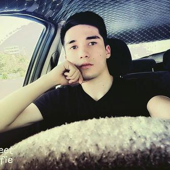 Латифов Фируз Джамшедович