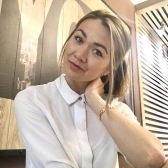 Сызганова Екатерина Андреевна