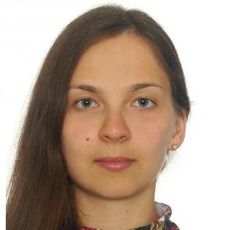 Замиралова Елизавета Ивановна