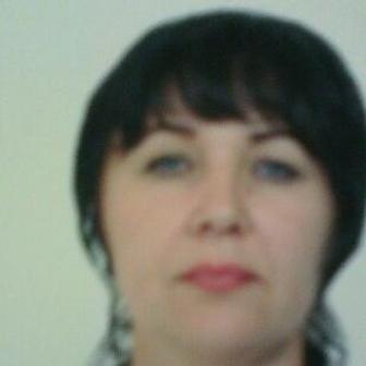 Эргашева Ольга Александровна