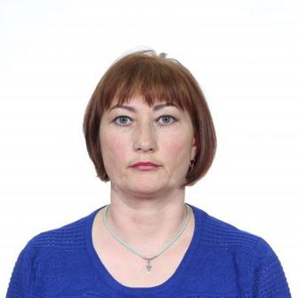 Чащина Елена Васильевна