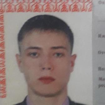 Хохлов Евгений Сергеевич