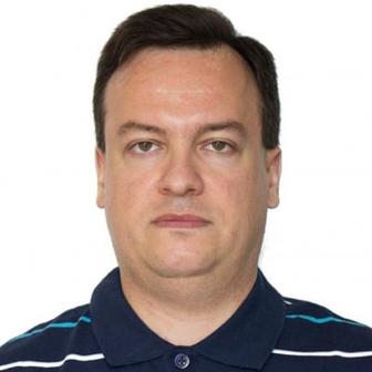 Щербаков Алексей Александрович