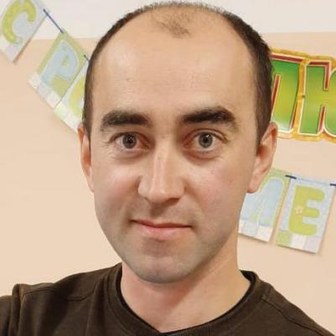 Кузин Павел Алексеевич