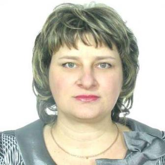 Щипцова Елена Владимировна