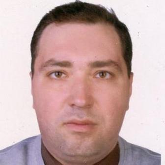 Филимоненков Владимир Владимирович
