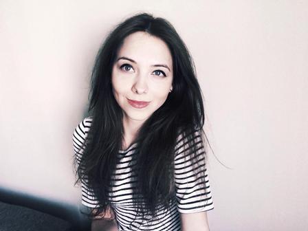 Черникова Ирина Николаевна