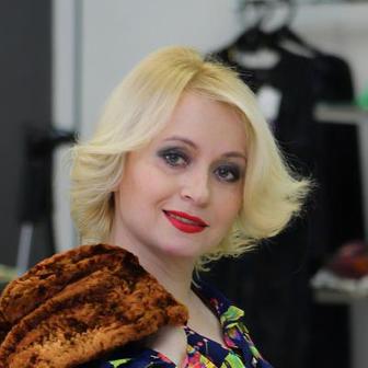 Корвет Алла Михайловна