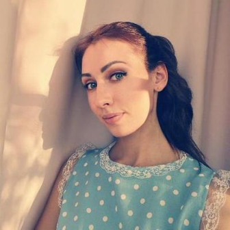 Зенкова Анна Павловна
