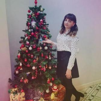 Шавкун Мария Юрьевна