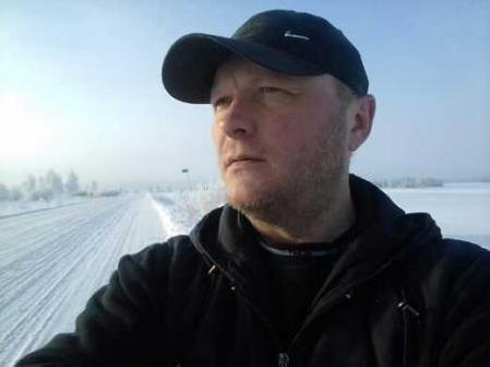 Захаренков Сергей Николаевич