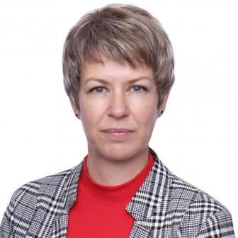 Макарова Светлана Вадимовна