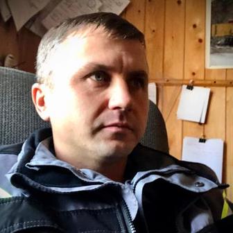 Русанов Дмитрий Александрович