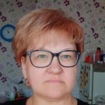 Тамчук Лариса Арсентьевна