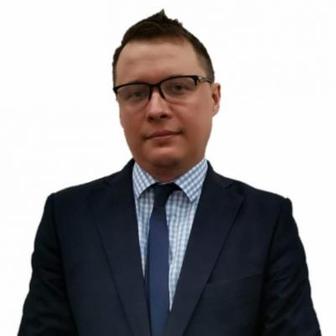 Ширяев Андрей Сергеевич