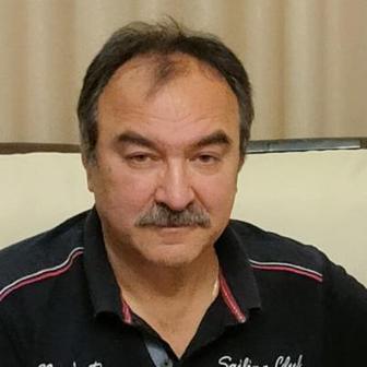 Абасов Вячеслав Борисович