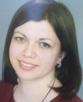 Васильченко Мария Викторовна