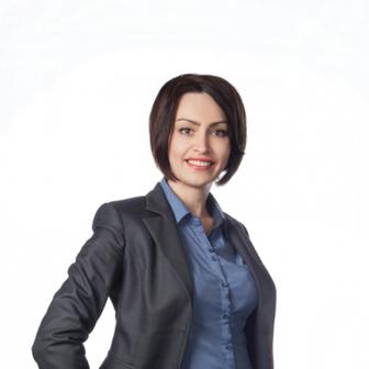 Домбровская Анжелика Ивановна
