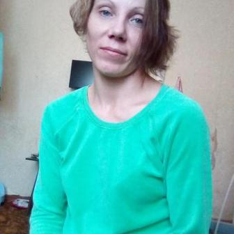 Волкова Екатерина Андреевна