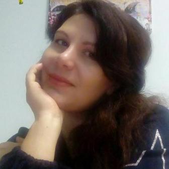 Лесникова Ольга Анатольевна