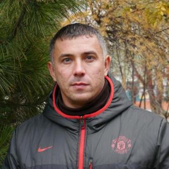 Волгушев Сергей Николаевич